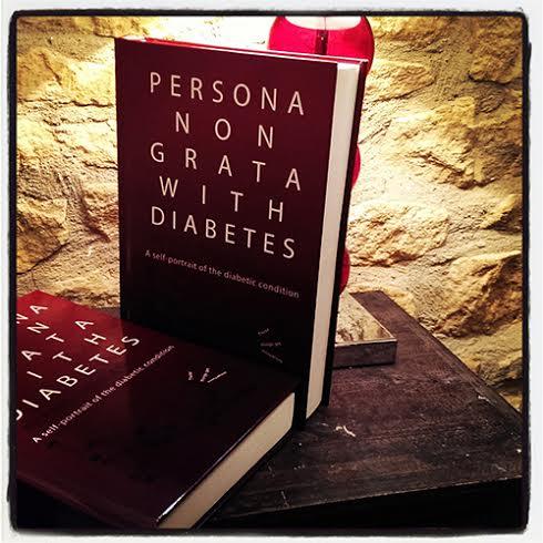 Persona Non Grata Book Cover