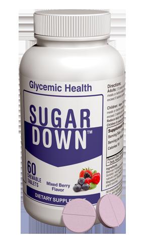 Sugardown