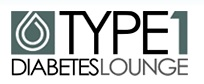 Type 1 Diabetes Lounge Logo