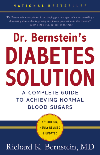 diabetes-solution book