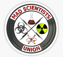 mad scientists union
