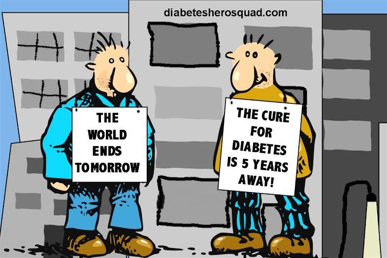 Cure Cartoon - Brad