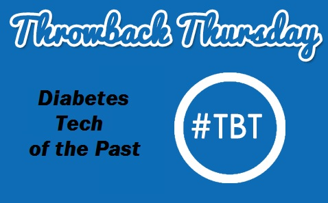 D-Tech Throwback Thursday