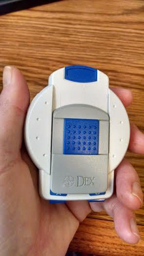 Dex Meter
