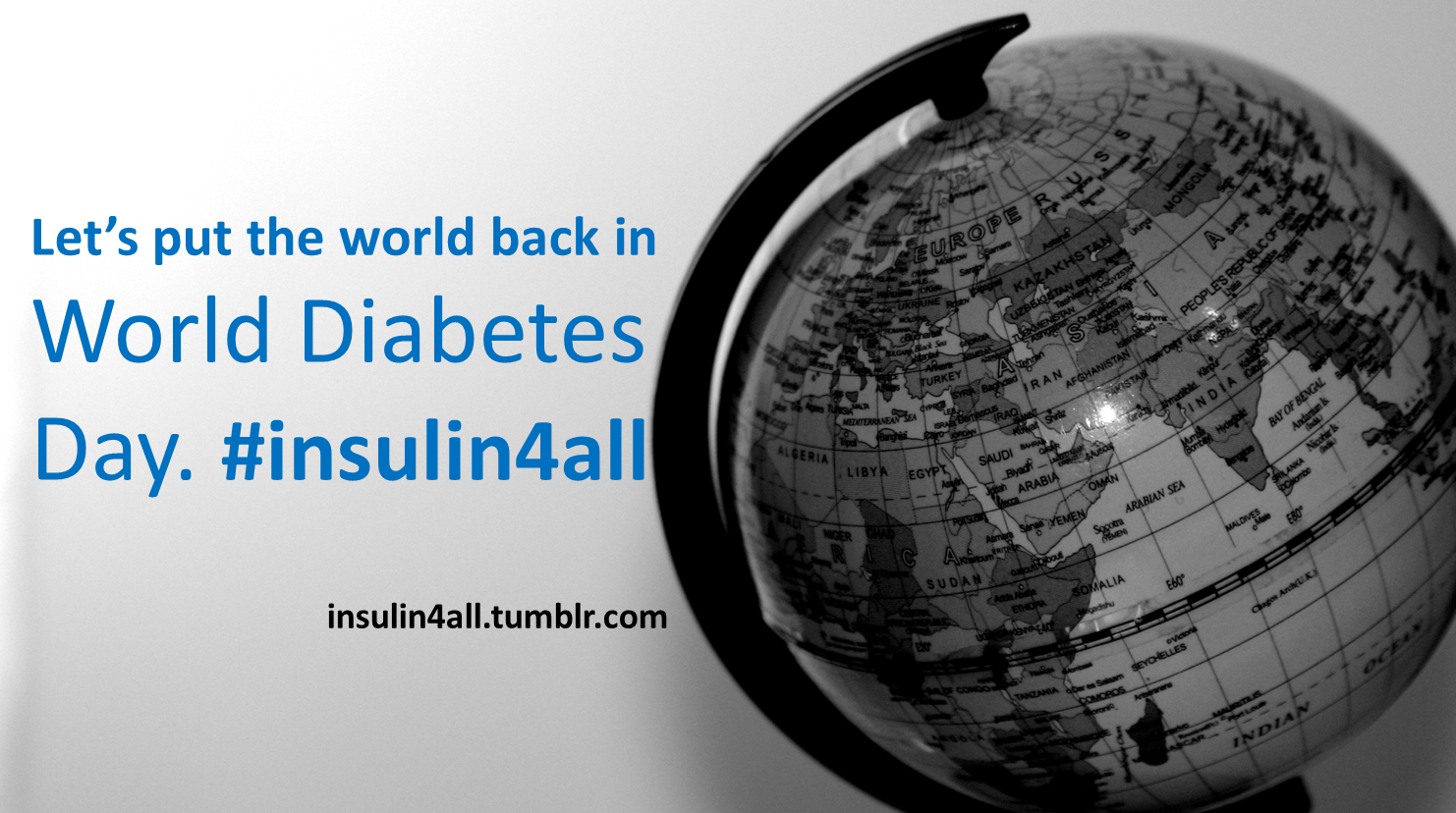 Insulin4All Logo