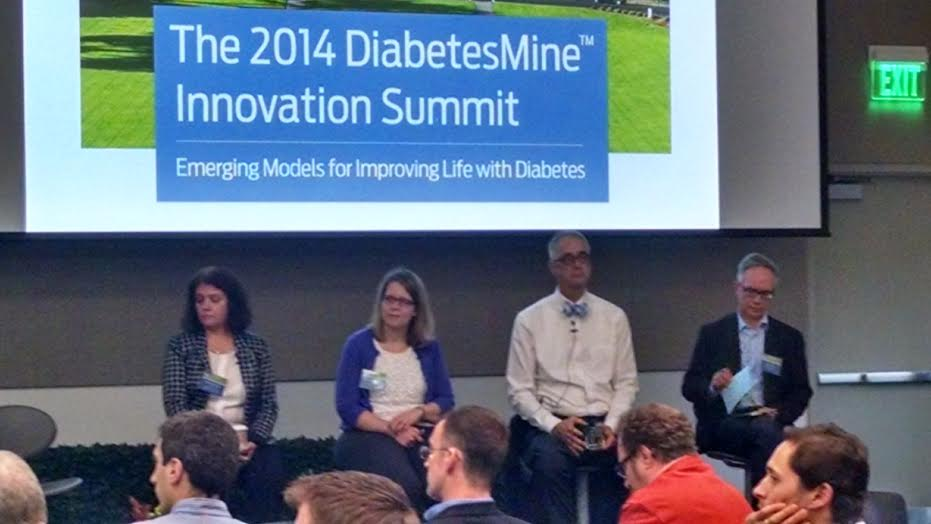 Payer Panel at Summit 2014