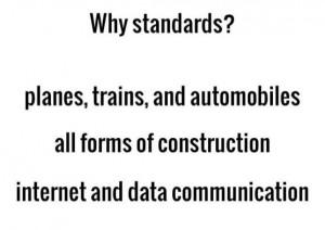 Why Standards - DiabetesMine