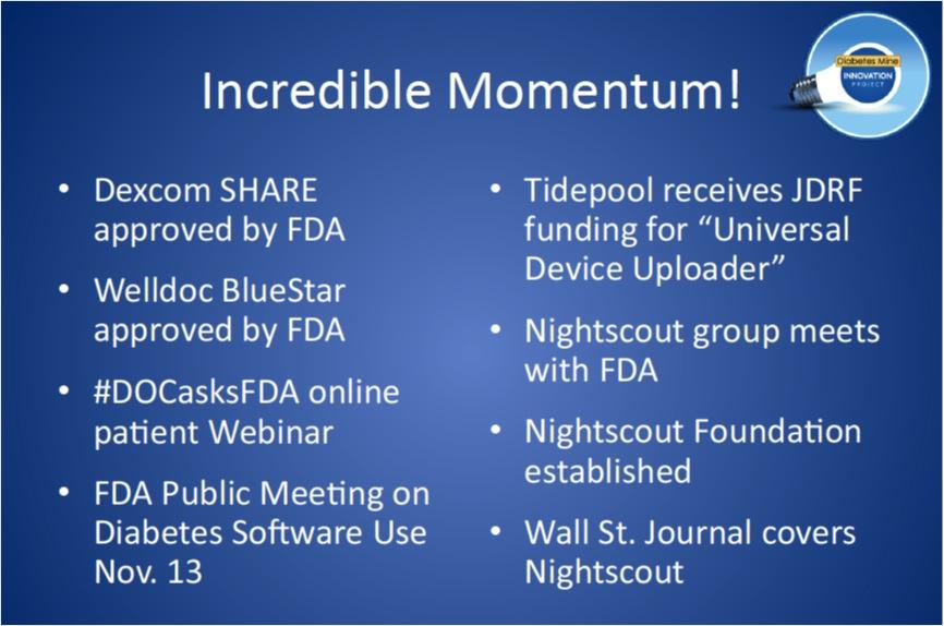 D-Data Momentum