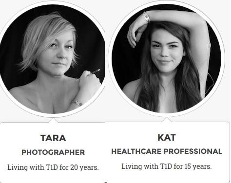 T1D Exposed Tara and Kat