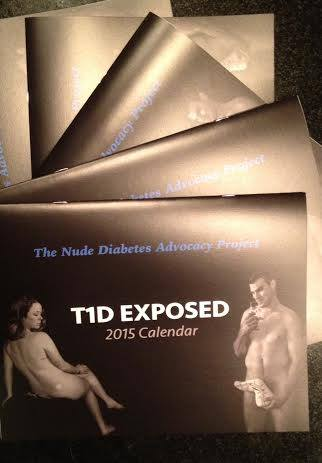 T1DExposed Calendars