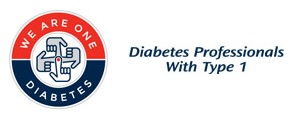 WeAreOneDiabetes Logo