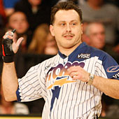 Ryan Shafer, 44, Professional Bowler, Horsehead, NY
