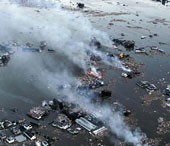 Sendai Earthquake 2011