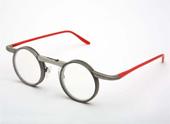Superfocus glasses