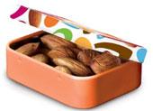 Almond Board Tin