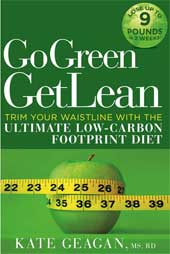 Go Green Get Lean Book Cover