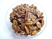 Superfood: pecans.