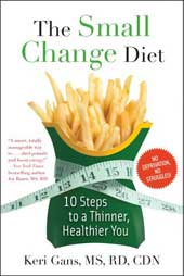Small Change DIet book cover