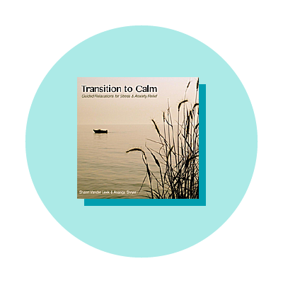 'Transition to Calm' MP3