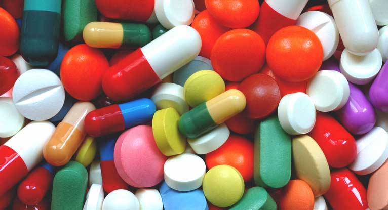 mixing medications and dietary supplements
