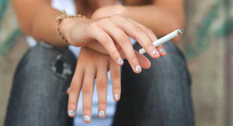 prevent child tobacco use