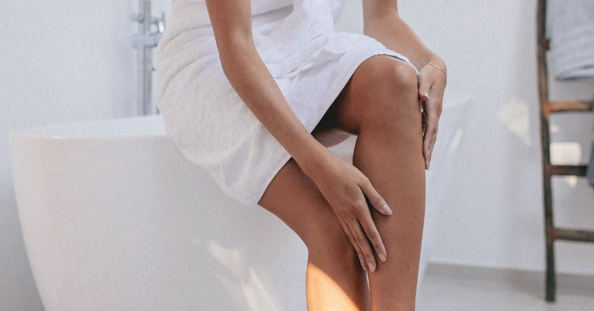 Hair Loss on Legs: Causes in Men and Women, and Treatment