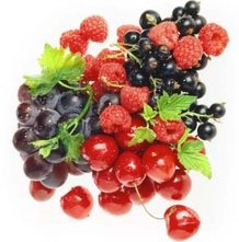 top rated ORAC fruits