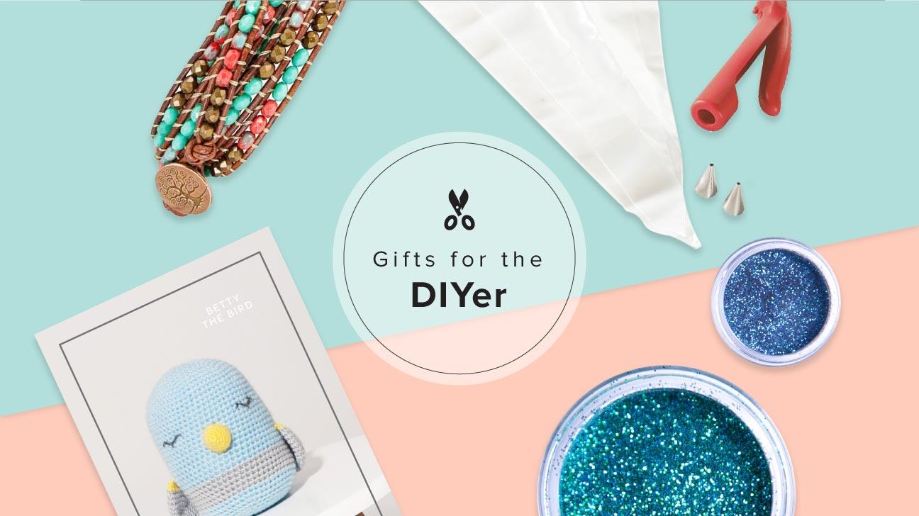 diy craft gift guide