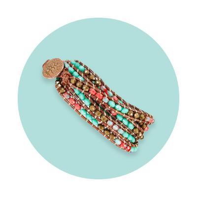 Redwood wrap bracelet kit