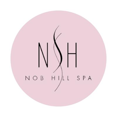 Nob Hill spa services