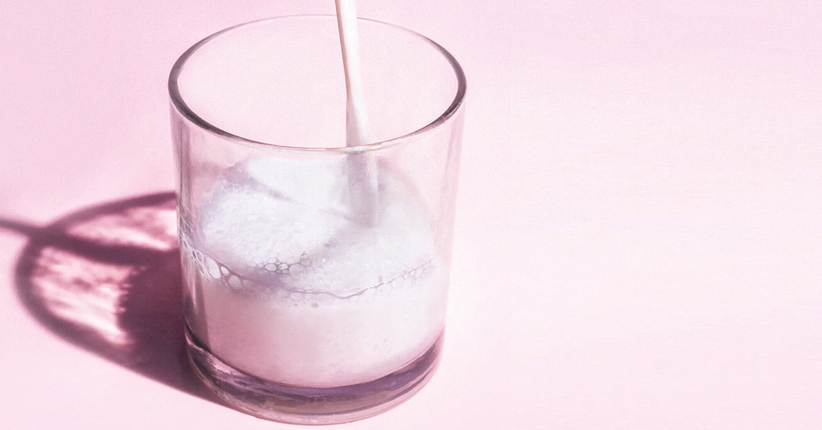 Why Am I Craving Milk? 9 Explanations and What to Do About Them