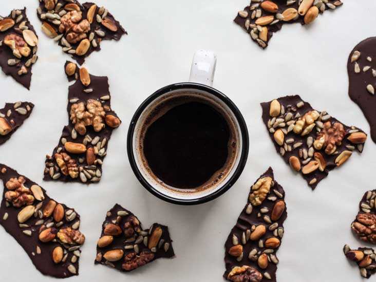 33 Healthy Office Snacks to Keep you Energized and Productive