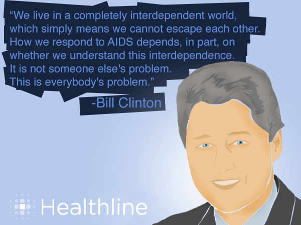 10 Inspirational Quotes About HIV / AIDS Awareness
