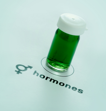 New research states the hormone replacement therapy can help alleviate symptoms of menopause.