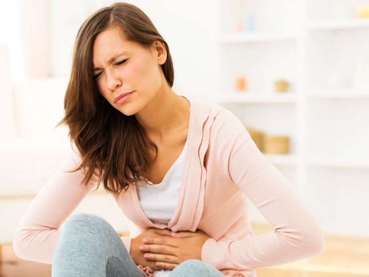 Abdominal Pain and Unintentional Weight Loss