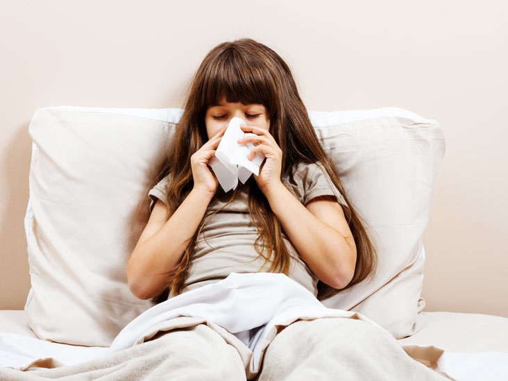 Acute Respiratory Infection: Causes, Symptoms, and Diagnosis