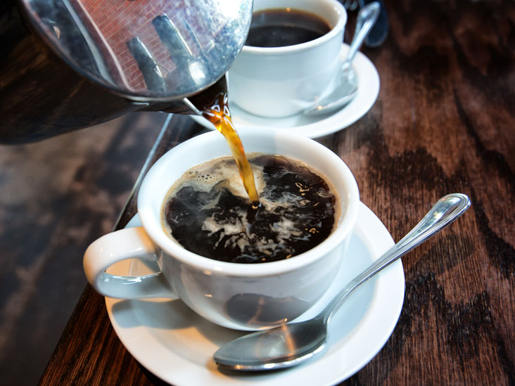 How Does Caffeine Affect ADHD?