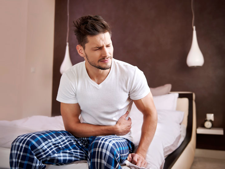 What is Atrophic Gastritis? Causes, Risk Factors & Symptoms