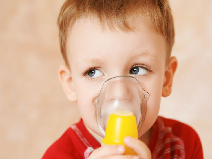 Bronchiolitis: Types, Causes, and Symptoms