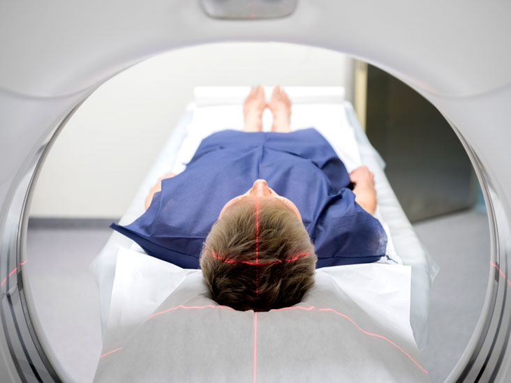cranial ct scan purpose procedure and precautions