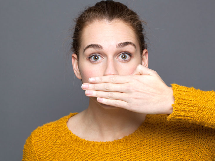 how to avoid bad breath from stomach