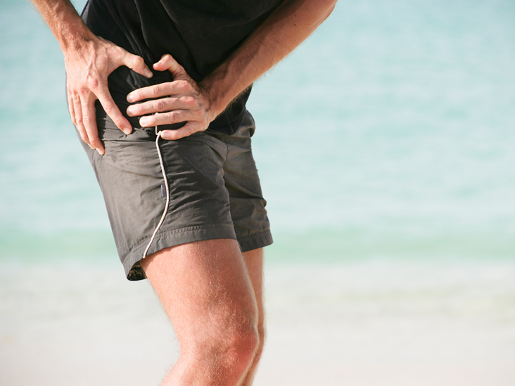 Hip Pain and Hip Disorders: Types, Symptoms, and Causes