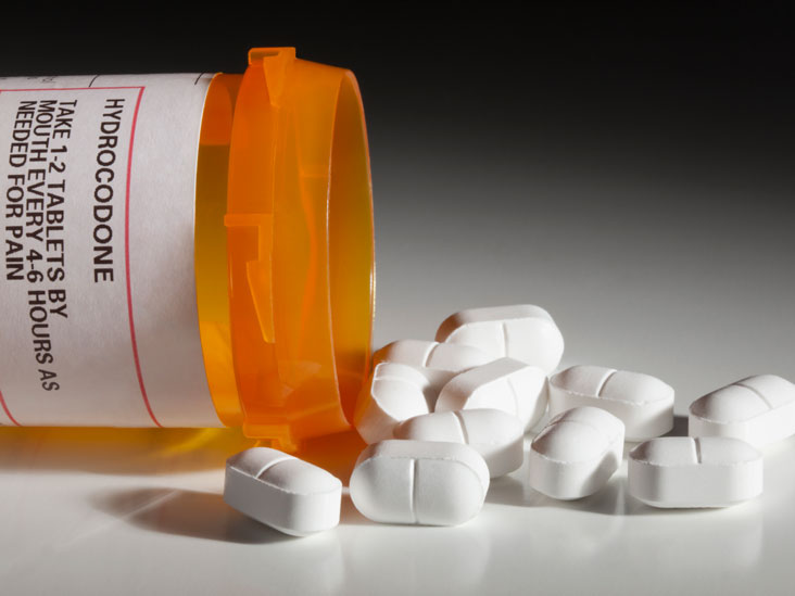 Vicodin Vs Percocet For Pain Reduction