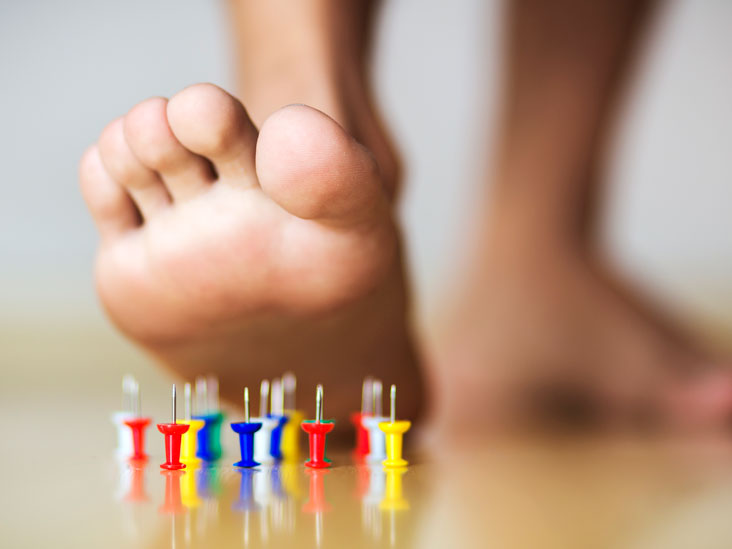 treatment for neuropathy pain in feet