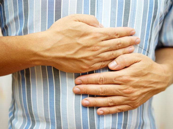 Emergency Signs and Symptoms of Appendicitis