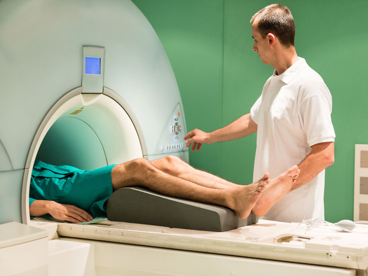 knee mri scan purpose procedure and risks