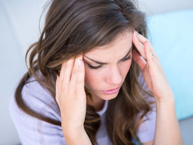 tension headaches: causes, symptoms & treatments, Skeleton