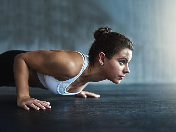 Tzius Exercises No Weights Needed