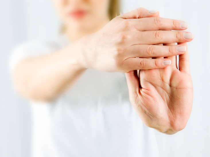 arthritis in fingers treatment