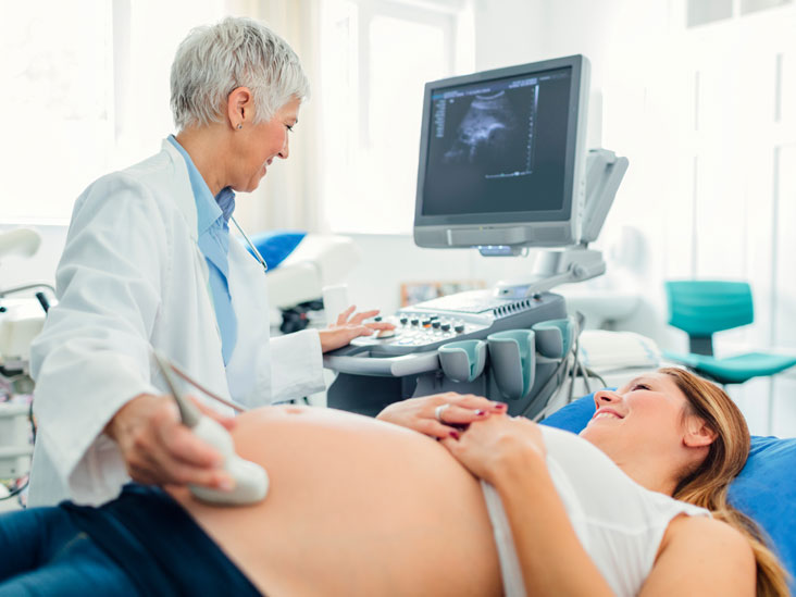 Pregnancy Ultrasound Purpose Procedure Preparation